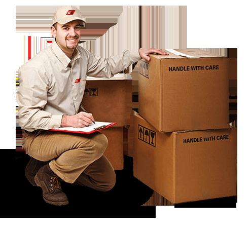 Home - Dxi Logistics